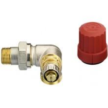 """Danfoss RA-N15 radiátorový ventil 1/2"""" úhlový pravý 013G4204"""