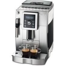 DeLonghi ECAM 23.420 SW Plnoautomatický kávovar bílá/stříbrná 40029878