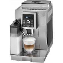 DeLonghi ECAM 23.460.S Plnoautomatický kávovar stříbrný 41001350
