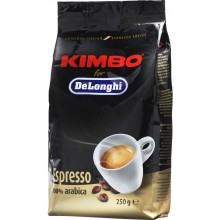 DeLonghi Káva Kimbo 100% Arabica 250 g 40030522