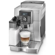 DeLonghi ECAM 25.462 S Plnoautomatický kávovar stříbrný 41001452