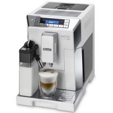 DeLonghi ECAM 45.760.W Plnoautomatický kávovar bílý