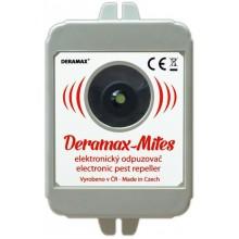 Deramax-Mites Ultrazvukový odpuzovač roztočů 0190