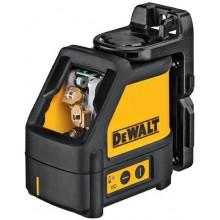 DEWALT Laser křížový samonivelační DW088K