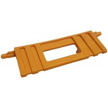 DeWALT Originál náhradní západka pro všechny kufry T-STAK a THOUGH BOX H1500082520