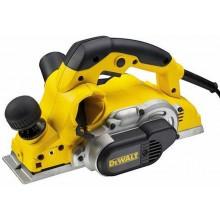 DeWALT Elektrický hoblík 82mm / 1050W D26500