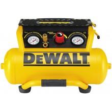 DeWALT Vzduchový kompresor 1500W DPC10RC