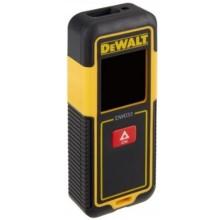 DeWALT Laserový měřič vzdálenosti - dosah 30m DW033