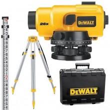 DeWALT nivelační přístroj DW096PK