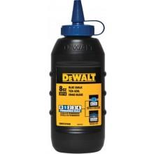 DeWALT DWHT47049-9 Značkovací křída, Modrá