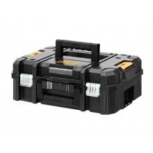 DeWALT Stohovatelný úložný systém TSTAK II kufr, box s pěnovou vložkou DWST1-70703