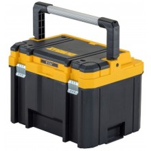 DeWALT TSTAK hluboký kufr s dlouhou rukojetí DWST1-75774