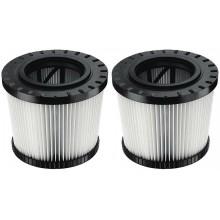 DeWALT náhradní filtry pro DWV900, DWV901, DWV902 - DWV9340