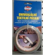 DISTYK univerzální textilní páska 50 mm x 10 m 1106