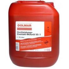 DOLMAR olej 2-takt 1:50 5l 980008118