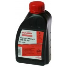 DOLMAR olej 4-takt HD30, 0,6l 980008120