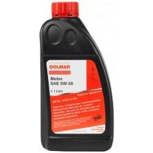DOLMAR 980008121 olej 4-takt 5W30, 1l 980008121