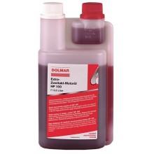 DOLMAR olej motorový speciál 1:100 0,5l s dávkovačem 980008113