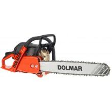 """DOLMAR Benzinová pila 3,4kW,43cm,3/8"""" PS6100"""