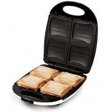 DOMO Rodinný sendvičovač DO9166C