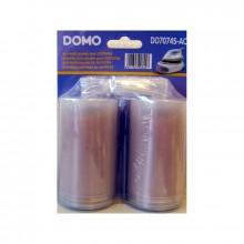 DOMO Sada odvápňovacích kazet systémových žehliček SG1 DO7074S-AC