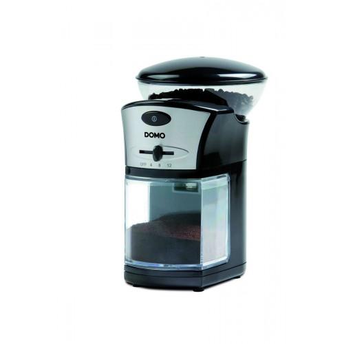 DOMO Mlýnek na kávu elektrický DO442KM