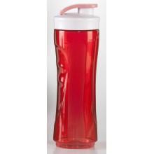 DOMO Velká láhev smoothie mixéru-červená DO434BL-BG