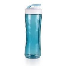 DOMO Velká láhev smoothie mixéru-modrá DO481BL-BG
