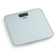 DOMO Osobní váha z tvrzeného skla DO9158W