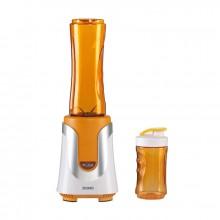DOMO Smoothie mixér - oranžový DO435BL