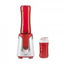 DOMO Smoothie mixér - červený DO434BL
