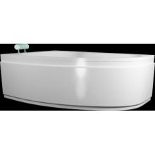 TEIKO Krycí panel k vaně Dorado 160 P bílý, pravý V121160R62T10001