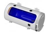 DRAŽICE OKCV 160 Ohřívač kombinovaný vodorovný, pravé provedení 1106408111