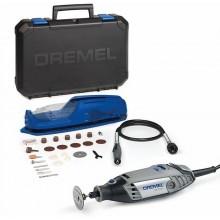 DREMEL 3000 Mikrobruska + 25 ks příslušenství F0133000JS