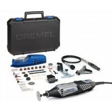 DREMEL 4000-4/65 EZ Mikrobruska + 65 ks příslušenství F0134000JS