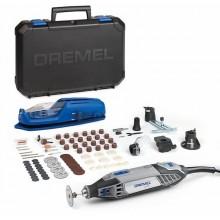 DREMEL 4200-4/75 EZ Mikrobruska + 75 ks příslušenství F.013.420.0JG