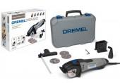 DREMEL DSM20 Multifunkční pila + 8 ks příslušenství F013SM20JC