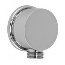 NOVASERVIS stěnový vývod sprchy kovový D/STENA LUX,0