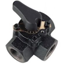 """JUNKERS DWM 25-2 R 1"""" Trojcestný směšovací ventil"""