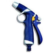 NOVASERVIS DAYE nastavitelná kovová pistole kov s pryžovou ochranou DY2071A
