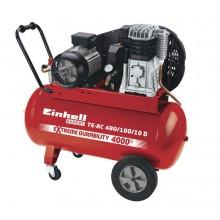 EINHELL EXPERT E-AC 480/100/10 D kompresor 4010231