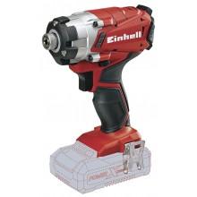 EINHELL Expert Plus Aku TE-CI 18 Li rázový utahovák (bez baterie) 4510023