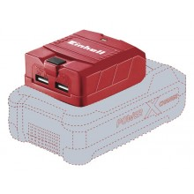 Einhell Expert Plus USB adaptér TE-CP 18 Li 4514120