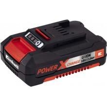 EINHELL baterie Power-X-Change 18 V/4,0 Ah 4511396