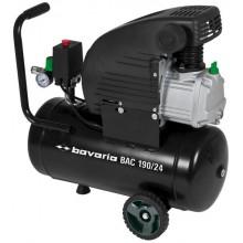 Einhell Kompresor BAC 190/24 Bavaria Black 4007345