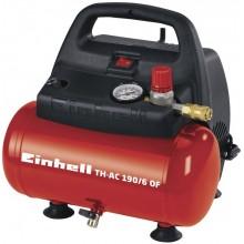 EINHELL Kompresor TH-AC 190/6 OF 4020495