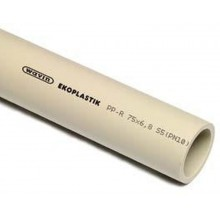 PPR trubka 25 x 3,5 mm S3,2 (PN16), 6012516