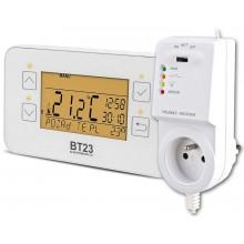 ELEKTROBOCK Bezdrátový termostat BT23