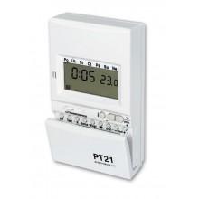 ELEKTROBOCK PT21 Prostorový digitální termostat 0621