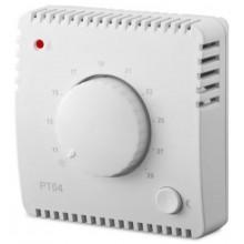 ELEKTROBOCK PT04 Termostat elektronický připojení do sítě 230VAC, 0644